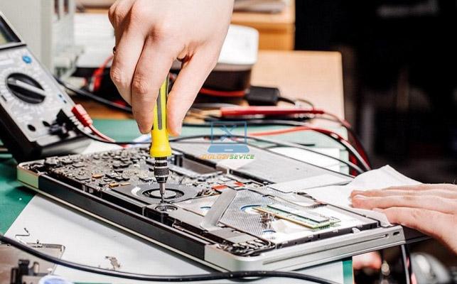 IT Dolozi - Chuyên sửa Laptop quận Bình Tân
