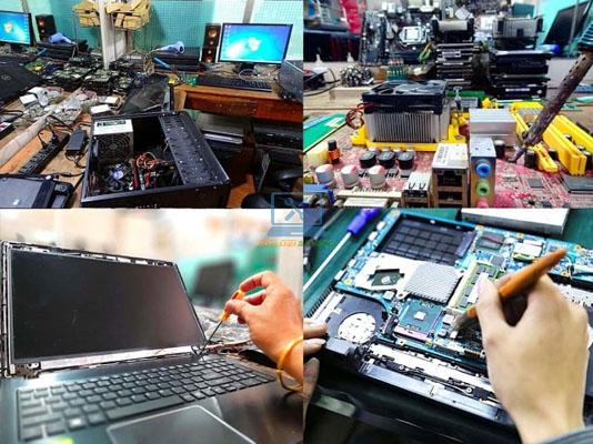 IT Dolozi - Sửa máy tính Quận 12