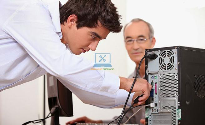 IT Dolozi - Sửa máy tính quận Bình Tân