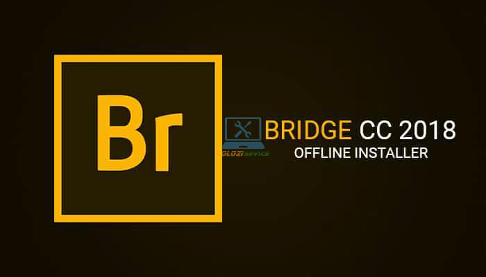 Hướng dẫn cài đặt Bridge 2018 Full Crack