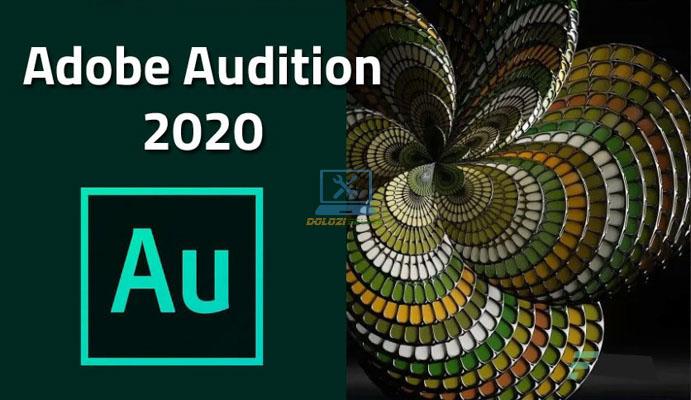 Hướng dẫn cài đặt phần mềm Audition CC 2020 Full Crack