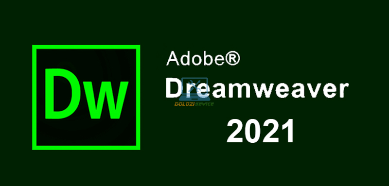 Hướng dẫn cài đặt Dreamweaver 2021 Full Crack