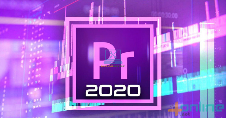 Hướng dẫn cài đặt Premiere 2020 Full Crack