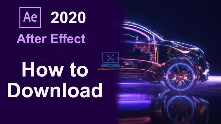 Hướng dẫn cài đặt After Effects 2020 Full Crack