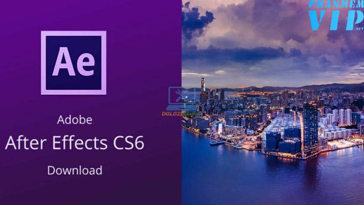 Hướng dẫn cài đặt After Effects CS6 Full Crack
