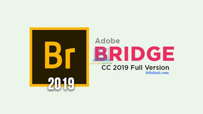 Hướng dẫn cài đặt Bridge 2019 Full Crack