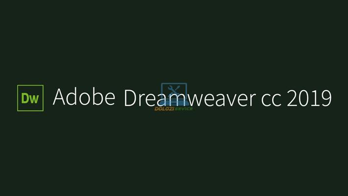 Hướng dẫn cài đặt Dreamweaver 2019 Full Crack