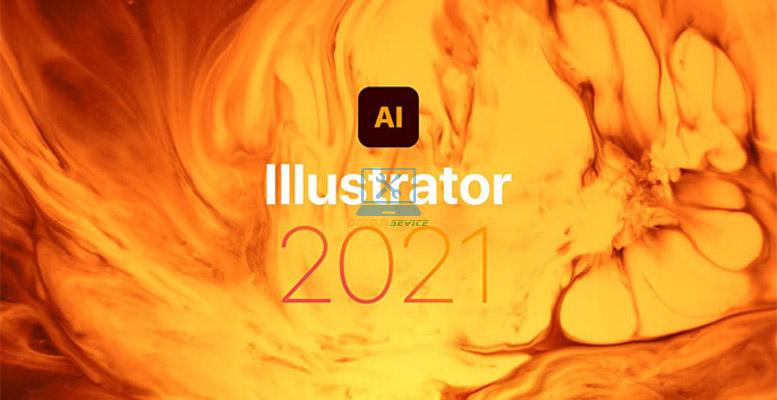 Hướng dẫn cài đặt Illustrator 2021 Full Crack