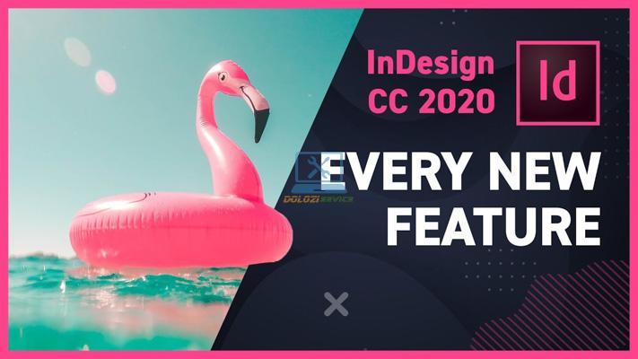 Hướng dẫn cài đặt InDesign 2020 Full Crack