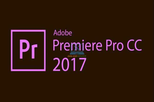 Hướng dẫn cài đặt Premiere 2017 Full Crack