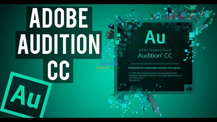 Hướng dẫn cài đặt phần mềm Audition CC 2017 Full Crack
