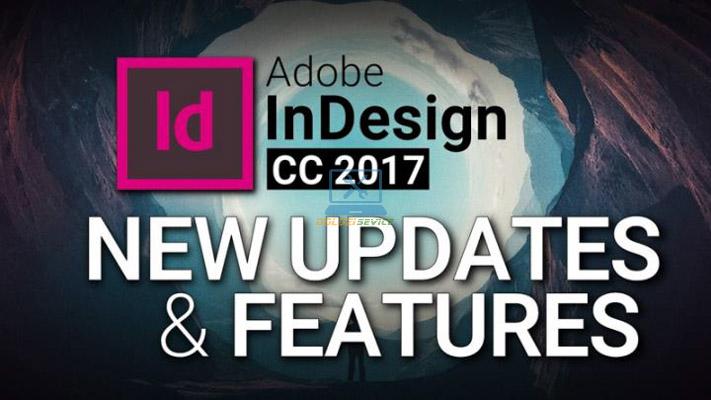 Hướng dẫn cài đặt InDesign 2017 Full Crack