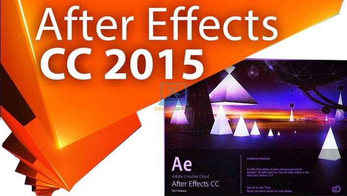 Hướng dẫn cài đặt after effects 2015 Full Crack