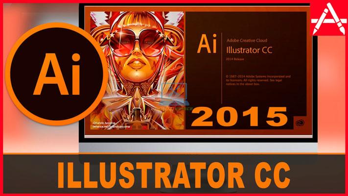 Hướng dẫn cài đặt illustrator 2015 Full Crack