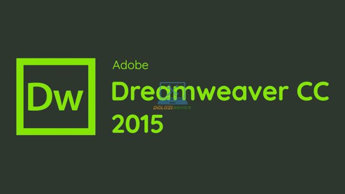 Hướng dẫn cài đặt dreamweaver 2015 Full Crack