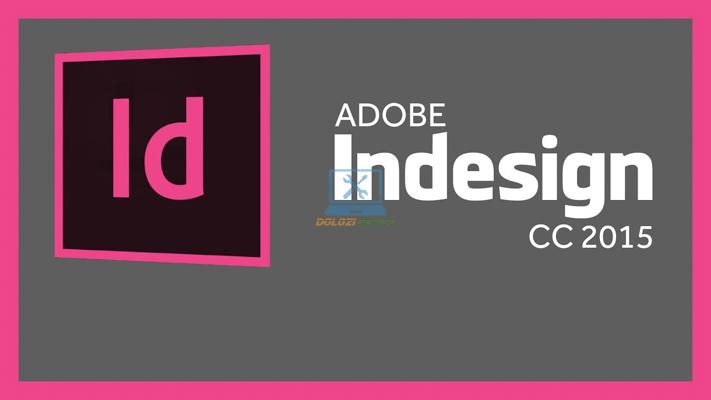 Hướng dẫn cài đặt InDesign 2015 Full Crack