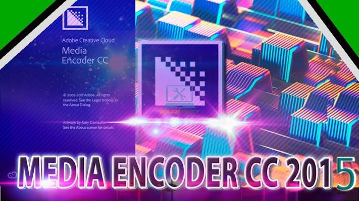 Hướng dẫn cài đặt encoder 2015 Full Crack